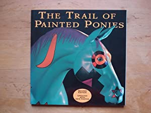 The Trail of Painted Ponies - Santa Fe - New Mexico