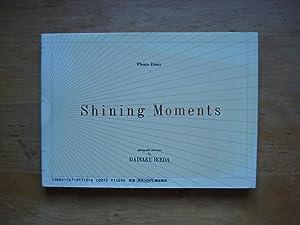 Shining Moments - Photo Essay: Ikeda, Daisaku