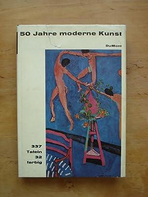 50 Jahre moderne Kunst: Langui, Emile (Einführung)