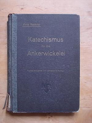 Katechismus für die Ankerwickelei: Raskop, Fritz