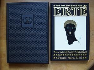 Erte: Erte (Romain de
