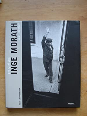 Inge Morath - Grenz.Räume - Last Journey: Strassegger, Regina (Hrsg.)