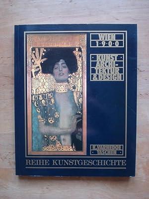 Wien 1900 - Kunst Architektur & Design: Varnedoe, K.