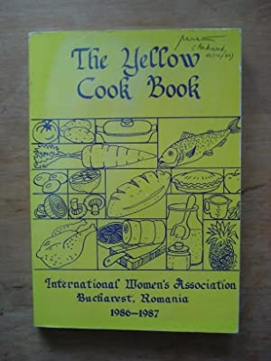 The Yellow Cook Book
