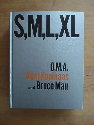 S, M, L, XL: Koolhaas, Rem /