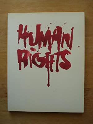 Human Rights - As seen by the world's leading cartoonists