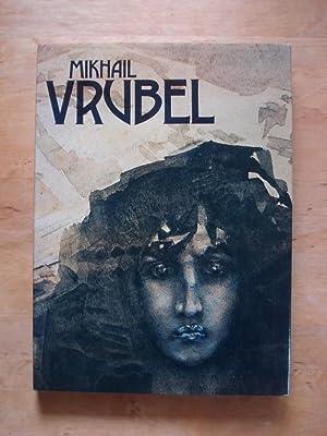 MIkhail Vrubel - Paintings, Graphic Works, Sculptures,