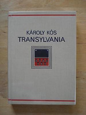 Transylvania - An Outline of its Cultural: Kos, Karoly
