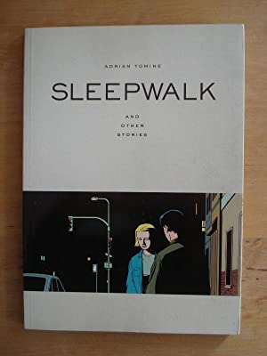 Sleepwalk - And Other Stories