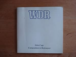 John Cage - Composition in Retrospect