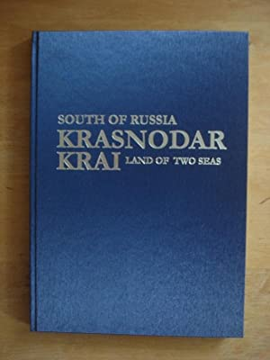 South of Russia - Krasnodar Krai - Land of Two Seas