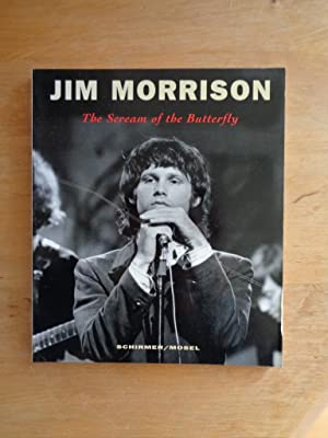 Jim Morrison - The Scream of the Butterfly / Der Schrei des Schmetterlings