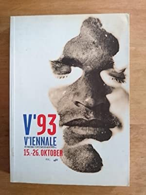 V '93 - Viennale Vienna International Film Festival vom 15. - 26. Oktober 1993