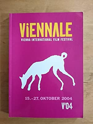 V '04 - Viennale Vienna International Film Festival 2004 vom 15. - 27. Oktober 2004