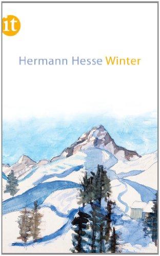Hermann hesse gedicht grauer wintertag