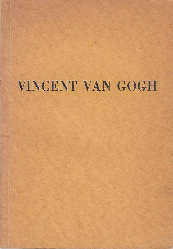 143 Werke aus dem Besitz von Frau: Gogh, Vincent van