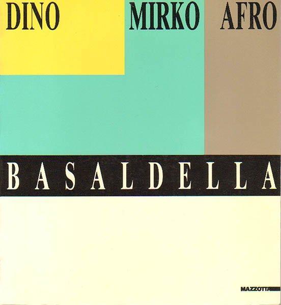 Italienischer Maler Basaldella