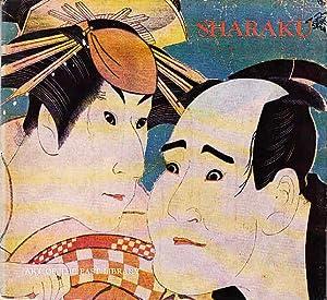 Sharaku (= Art of the East Library): Grilli, Elise: