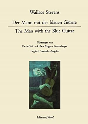 Der Mann mit der blauen Gitarre: The Man with the Blue Guitar