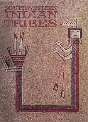 Southwestern Indian Tribes: Bahti, Tom: