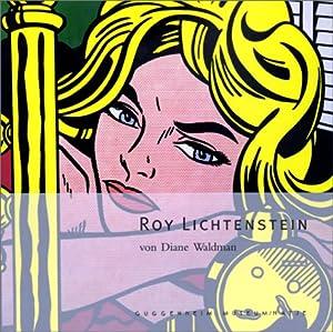 Roy Lichtenstein: Lichtenstein, Roy und