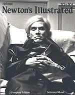 helmut newton s illustrated no 1 no 4 complete edition. Black Bedroom Furniture Sets. Home Design Ideas