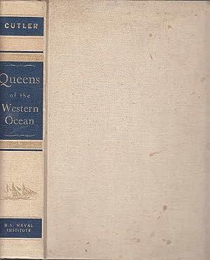 Queens of the Western Ocean : The: Cutler, Carl C: