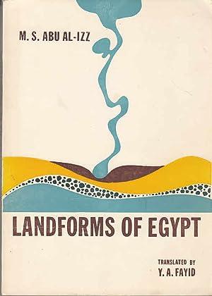 Landforms of Egypt: Abu Al-`Izz, Dr.