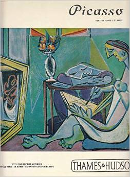 Picasso = The Library of Great Painters;: Picasso, Pablo and
