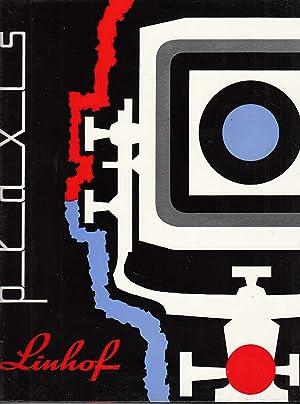 Linhof-Praxis : Anleitung zur Fototechnik mit Linhof-Kameras: unbekannt: