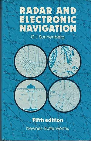 Radar and Electronic Navigation: Sonnenberg, G.J.: