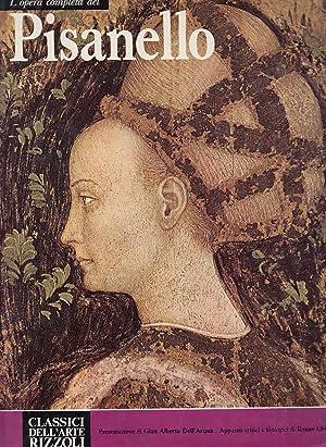 L`opera completa del Pisanello Classici dell`Arte, 56: dell`Acqua, Gian Alberto