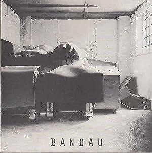 Bandau : Figuren, Geräte, Monstren Katalog z.: Heigel, Curt, Ulrich