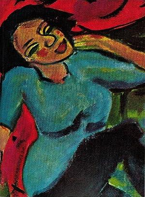 Erich Heckel - Ausstellung - Gemälde, Aquarelle,: Ketterer, Roman Norbert