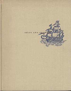 Ships and seamen : From the Vikings: Lloyd, Christopher and