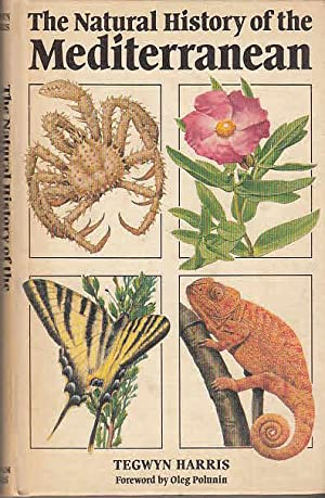Natural History of the Mediterranean