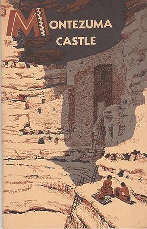 Montezuma Castle National Monument, Arizona: Schroeder, Albert H.