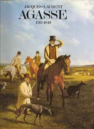 Jacques-Laurent Agasse, 1767-1849: Loche, Renee, Colston