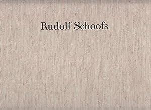 Rudolf Schoofs : Ölbilder und Zeichnungen, 1985: Schoofs, Rudolf (Ill.)