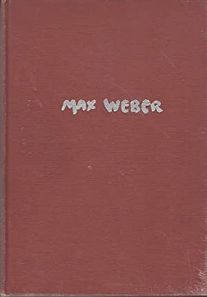 Max Weber : with thirty-two Reproductions