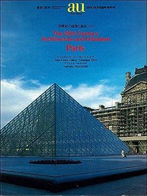 A+u Paris (A & U Architecture and: Cohen, Jean-Louis, Monique