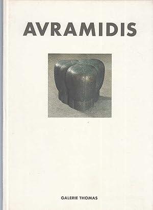 Joannis Avramidis, Köpfe : 7. Mai -: Avramidis, Joannis, Florian
