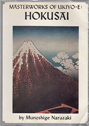 "Hokusai : ""The thirty-six views of Mt.: Narazaki, Muneshige, John"
