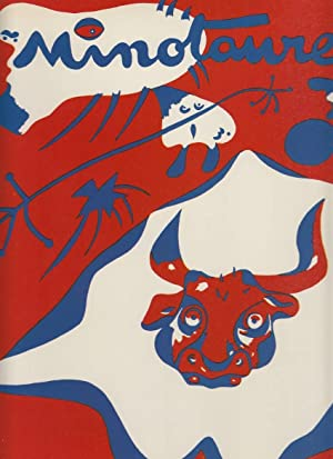 Minotaure : revue artistique et littéraire. [2].: Skira, Albert: