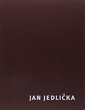Jan Jedlicka: Pigments and Drawings, Cartographic drawings, Mezzotints and Prints, Photographs, F...