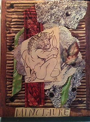 Minotaure : revue artistique et littéraire. [1].: Skira, Albert: