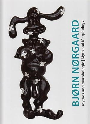 Björn Nörgaard, Mythos und Morphologie, myth and: Hoff, Karin, Ingrid