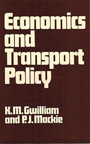Economics and Transport Policy