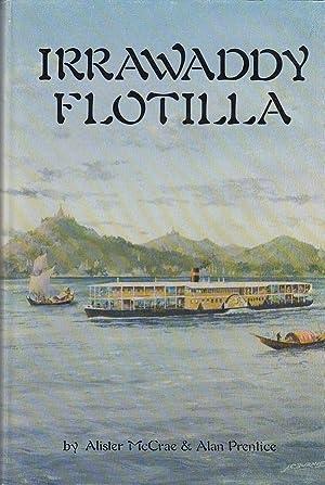 Irrawaddy Flotilla: McCrae, Alistair and