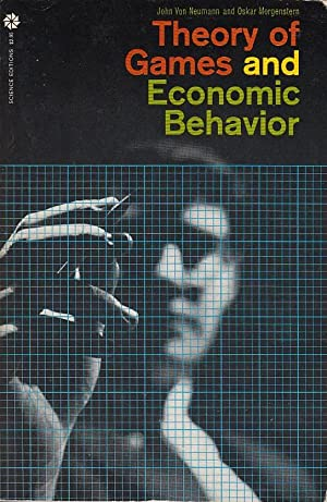 Theory of Games and Economic Behaviour